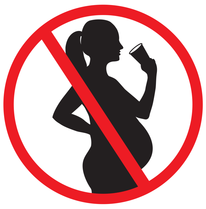 ciaza alkohol