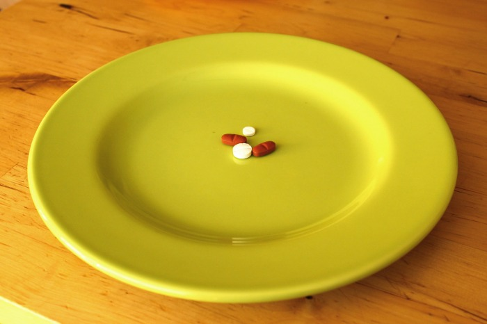 leki antydepresyjne